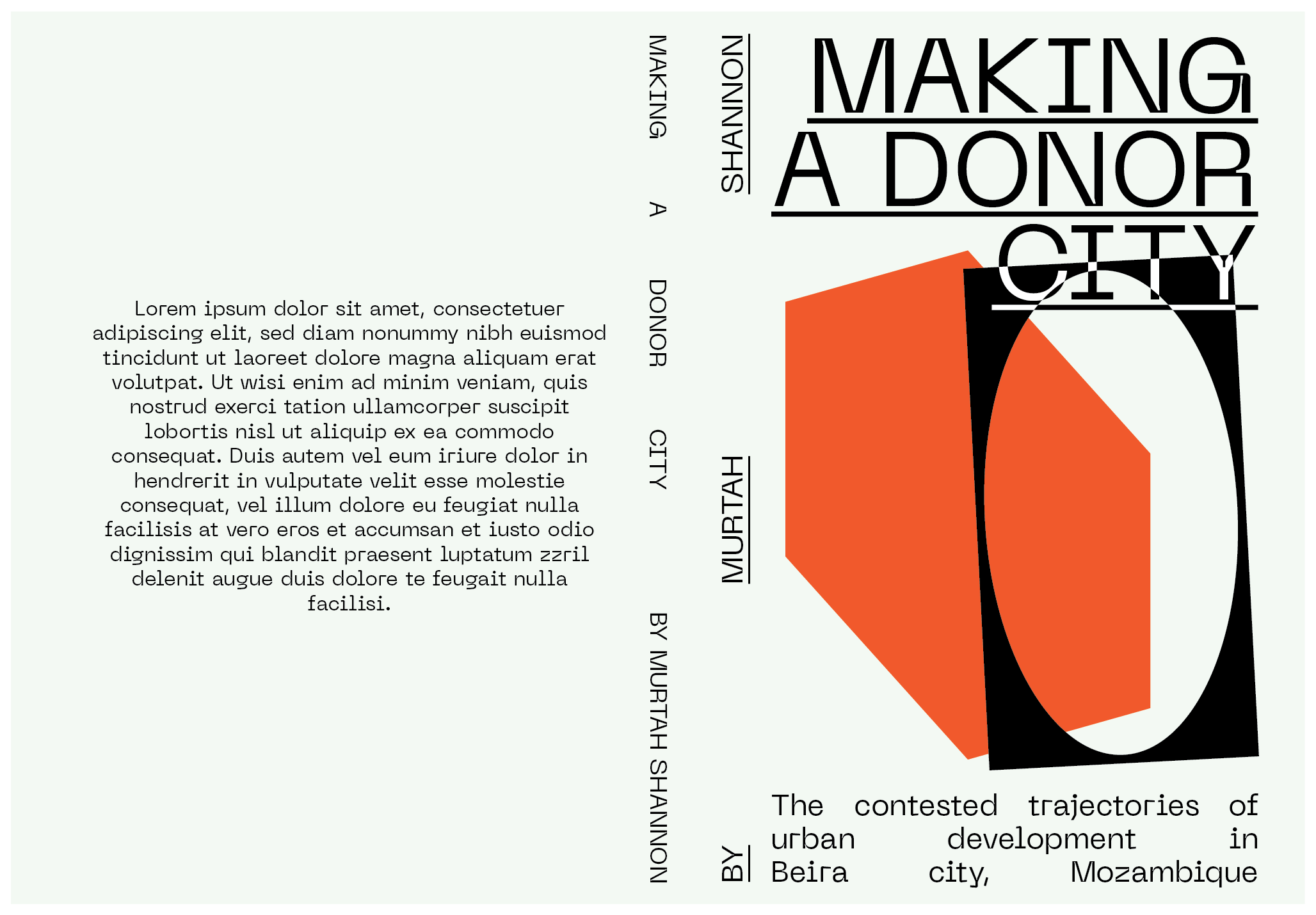 Making A Donor City